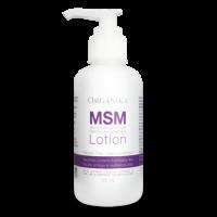 加拿大Organika MSM乳液 125毫升