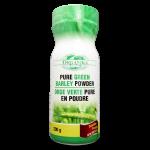 加拿大Organika  绿色大麦粉 500克