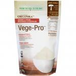 加拿大Organika  有机植物蛋白粉 300克