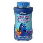 迪斯尼海底总动员儿童复合维生素软糖 220粒