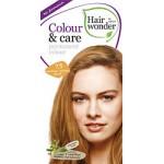 Hair Wonder丽盈 呵护型染发剂 -中金色 7.3