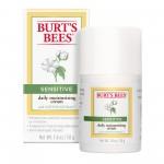 Burt's Bee - 小蜜蜂抗过敏保湿滋润日霜