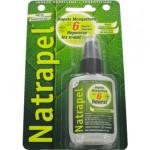 Natrapel天然6小时防蚊剂驱虫喷雾剂 37ml