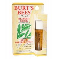 Burt's Bees小蜜蜂茶树油草本除痘露