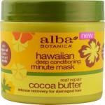 Alba Botanica 夏威夷深度护理一分钟发膜 (156克)