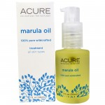 Acure Organics 马鲁拉果油 - 治疗所有皮肤型(30ml)