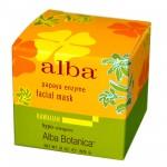 Alba Botanica 番木瓜酶面膜(85 g)