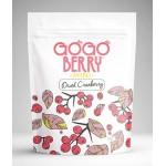 GOGOBERRY - 天然蔓越莓干 (60g)