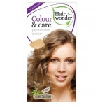 Hair Wonder丽盈 呵护型染发剂-中金色 7