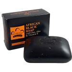 Nubian 非洲黑皂 - 油性肌肤 141g