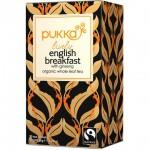 PUKKA - 英式早餐红茶