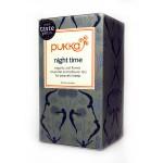 PUKKA - 甜睡茶