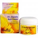 Reviva Labs 乙醇果酸 - 抗皱脸霜(42g)