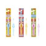 Thera Wise 免用牙膏的0-4岁儿童抗菌牙刷