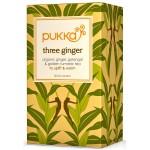 PUKKA - 三姜茶