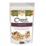 Organic Traditions - 有机腰果(100g)
