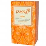 PUKKA - 轻松茶