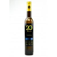 20蜜蜂维代尔白冰酒 375ML