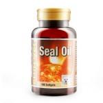 Purence 海豹油 - 脑/抗氧化 (180粒)